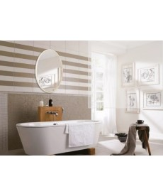Arandela Led -  11w  Alumínio E Vidro - Design Redondo